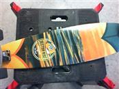 SECTOR 9 Skateboard LONGBOARD